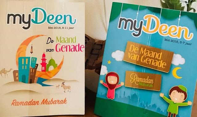 myDeen magazine recensie